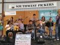 ATC Acoustic Band
