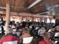 Crowd at Taste of Red River