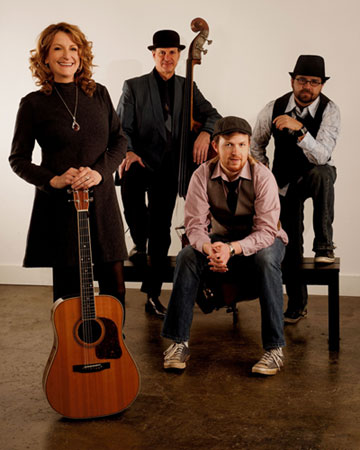 Claire Lynch Band